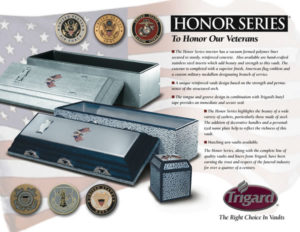 Honor Vault
