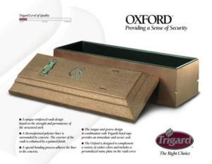 Oxford Vault