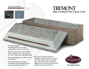Tremont Vault