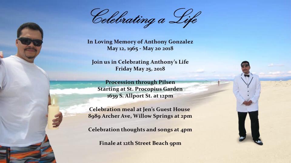Anthony Gonzalez - Simplicity Cremation Care